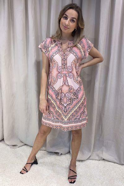 Bilde av Hale Bob Hb Dress W/Beading