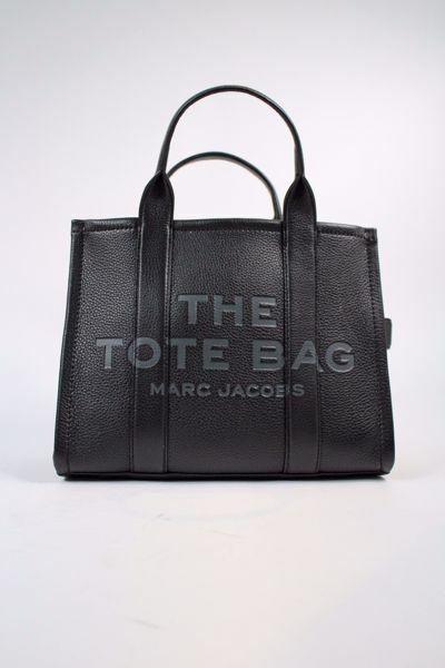 Bilde av Marc Jacobs The Leather Tote Bag