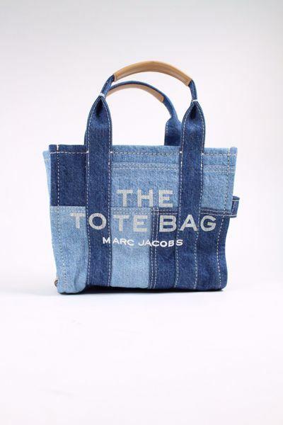 Bilde av Marc Jacobs The Tote Bag Denim