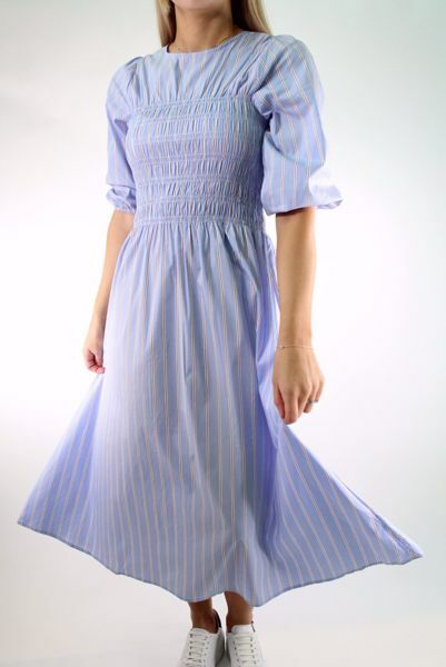 Bilde av Neo Noir Aries Stripe Dress